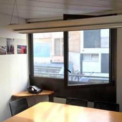 Vente Bureau Paris 16ème 123 m²