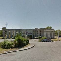 Location Local commercial Labège 1072 m²