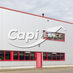 Vente Local commercial Fronton (31620)