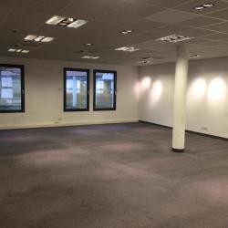 Location Bureau Gennevilliers 194 m²