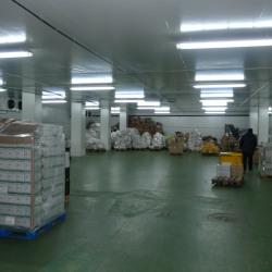 Vente Entrepôt Orly 5021 m²
