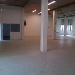 Location Local d'activités Suresnes 756 m²