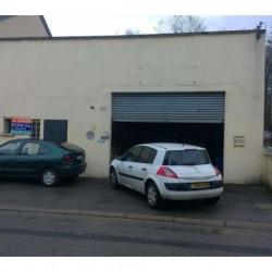Vente Entrepôt Charleville-Mézières 0 m²