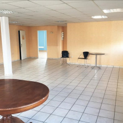 Location Local commercial Geispolsheim 140 m²