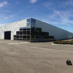 Vente Local d'activités Bruz 9000 m²