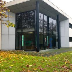 Location Local d'activités Buc 443 m²