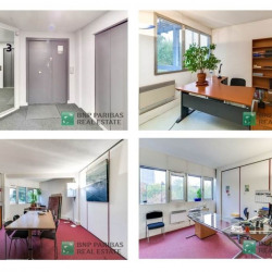 Location Bureau Paris 13ème 423 m²