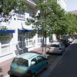 Location Bureau Saint-Maurice 130 m²