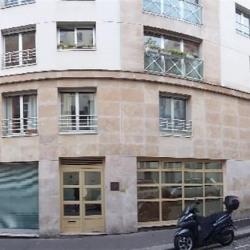Vente Bureau Paris 15ème 126 m²