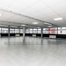 Location Bureau Nanterre 360 m²