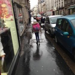 Cession de bail Local commercial Paris 15ème 200 m²
