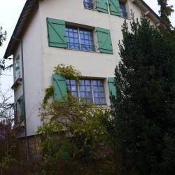 Maison indviduelle au coeur du village