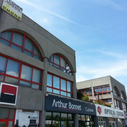 Location Bureau Pontault-Combault 97 m²