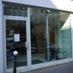 Vente Local commercial Paris 10ème 40 m²