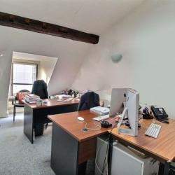 Location Bureau Paris 9ème 250 m²