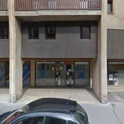 Location Bureau Metz 116 m²