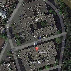 Location Bureau Le Plessis-Robinson 1491 m²