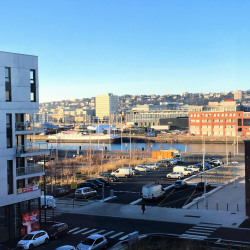 Location Local commercial Le Havre 180 m²