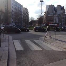 Cession de bail Local commercial Paris 17ème 63 m²