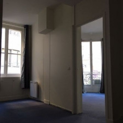 Location Bureau Paris 2ème 35 m²