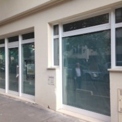 Location Local commercial Montreuil 72 m²