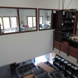 Location Bureau Pantin 200 m²