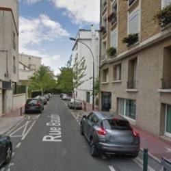 Location Local commercial Saint-Mandé 130 m²