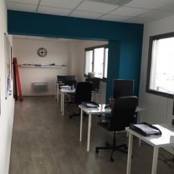 Location Bureau Villeneuve-la-Garenne 220 m²