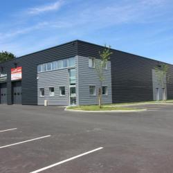 Vente Local d'activités Saint-Herblain 6135 m²