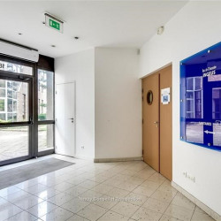 Location Bureau Saint-Denis 1603 m²