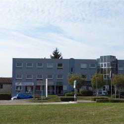 Vente Bureau Crolles 92 m²