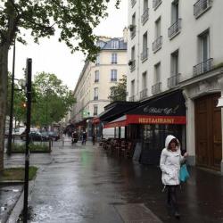 Cession de bail Local commercial Paris 12ème 80 m²