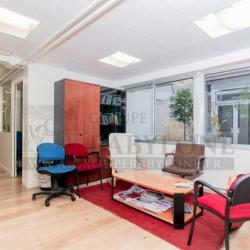 Vente Bureau Paris 10ème 250 m²