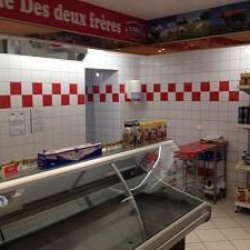 Fonds de commerce Alimentation Metz 0