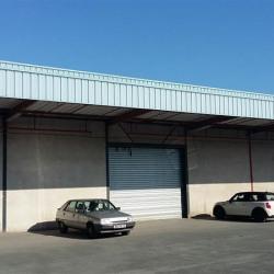Vente Entrepôt Trappes 2531 m²