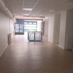 Location Bureau Paris 16ème 281 m²