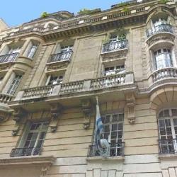 Location Bureau Paris 16ème 284 m²