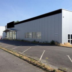 Location Local commercial Saint-Alban 840 m²