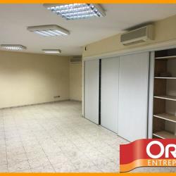 Location Bureau Limoges 210 m²