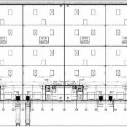 Location Local d'activités Lisses 1548 m²