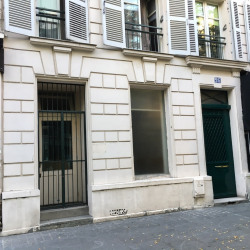 Location Local commercial Paris 1er 44,72 m²