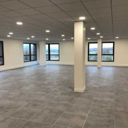 Location Bureau Orgeval 250 m²