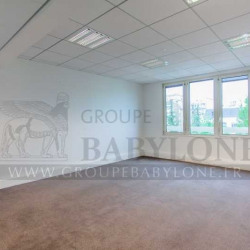 Location Bureau Vincennes 88 m²