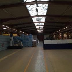 Location Entrepôt Gonesse 2100 m²