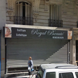 Cession de bail Local commercial Paris 19ème 34 m²