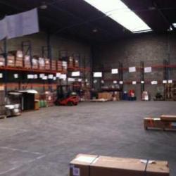 Location Entrepôt Aulnay-sous-Bois 695 m²