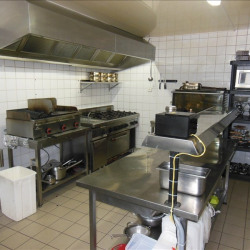 Vente Local commercial La Cluse-et-Mijoux 0 m²