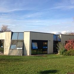Location Bureau Metz 89 m²