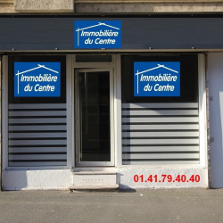 Vente Local commercial Alfortville 42 m²