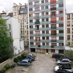 vente Appartement 1 pièce Paris 12ème